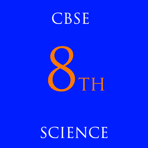 CBSE - 8th Standard Science