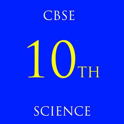 CBSE – 10th Standard Science