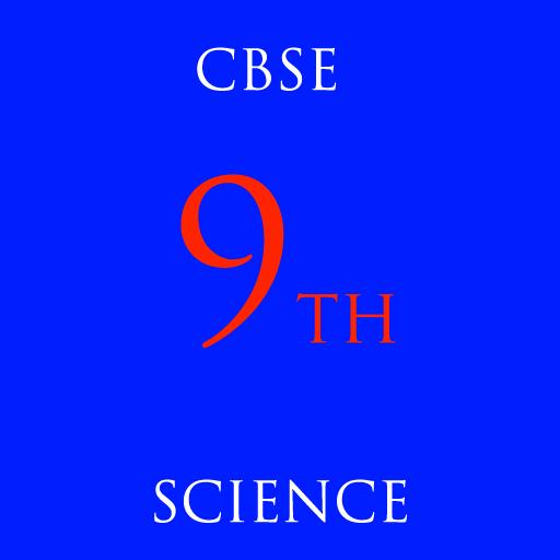 CBSE – 9th Standard Science